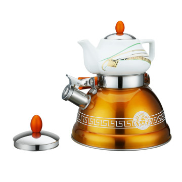 Exiquisite Middle East Tea Pot