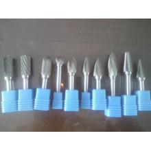 Brocas de carburo de tungsteno (tipos de gama completa)