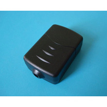 Plastic Phone Charger Housing Moulding