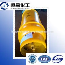 Amoníaco líquido de geladeira e freezer