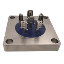 Bltzer  refrigeration compressor  terminal plate