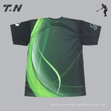 Custom Screen Printed Mens Big Tall Tee Shirt Wholesale