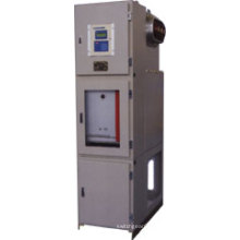 11kv KEMA probó el aislamiento de gas GIS Switchgear (XGN75-12)