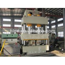 Presse hydraulique à évier, presse-plomb hydraulique, presse-plats