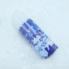 Цзилэ искусственный снег спрей