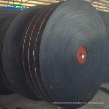 heavy duty polyester canvas conveyor belt