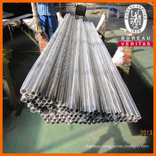 316 Stainless Steel Tube/Pipe for pipe fitting