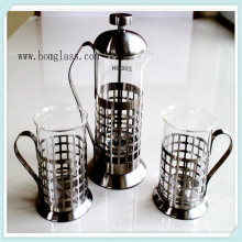 Qualitativ hochwertige Teekanne Tasse mit gutem Preis