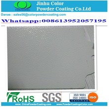 Metallic gray Zinc Rich Epoxy Primer Coatings