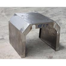 Cubierta de chapa metálica (NLK-M-089)