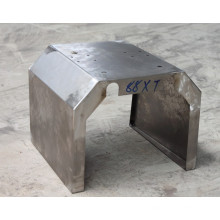 Sheet Metal Shell (NLK-M-089)