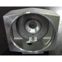 Aluminum Box Die Casting Used for Junction Box