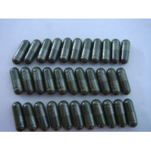 High Protein Spirulina Capsule