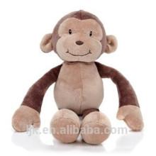 customized design monkey soft toy