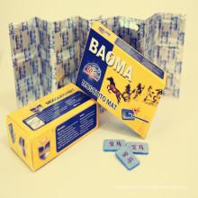 Matrice de mousseline de haute qualité Baoma