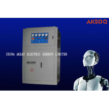 SBW Three phase full automatic High quality voltage stabilizer regulator