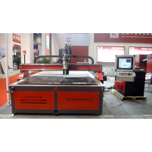 Desktop Fine Round Hole Plasma Cutting Machines