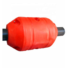 Deers pipe floater for hdpe dredging pipe
