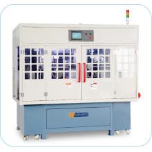 Máquina de polimento de lâmina de serra de haste seis automática Mgp-300L (braço de robô)