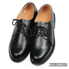 military formal mens dress shoes office use leather mans shoes
