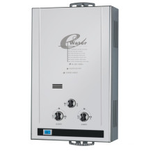 Tipo de la combustión Calentador de agua inmediato del gas / gas Géiser / caldera de gas (SZ-RS-101)