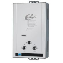 Type de cheminée Chauffe-eau à gaz instantané / Geyser à gaz / Chaudière à gaz (SZ-RS-101)