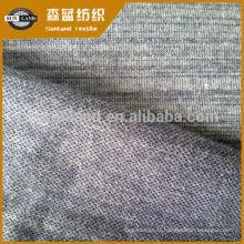 jersey simple en coton et spandex polyester