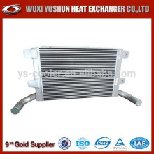 Chinese manufacturer of bar-fin heat exchanger