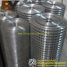 Stainless Steel Welded Wire Mesh Screen
