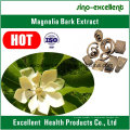 Natural Magnolia Bark Extract Powder by CO2 Extraction