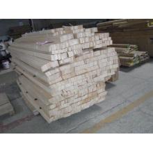 Techos de madera de ladrillo en almacén (SGD-W-5159)
