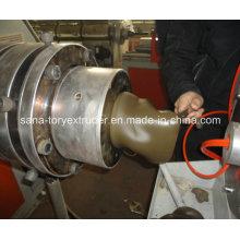 Machines en plastique d'extrudeuse de tuyau de PVC 110-315mm