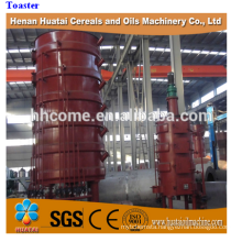 China Hutai Brand oil crops seed steam cooker YZCL Series