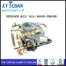 Carburador del motor para Nissan A12 16010-H6100