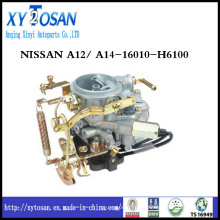 Engine Carburetor pour Nissan A12 16010-H6100