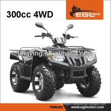 4 wheel quad bike