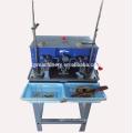 Hochgeschwindigkeits-Wickelbereich, zwei Spindeln Spulmaschine