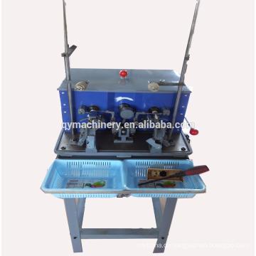 Automatische Cocoon Bobbin Winder Maschine
