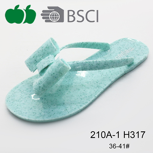 latest design beach flip flop