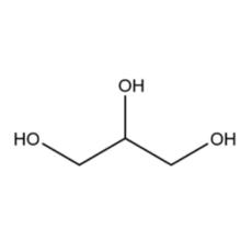 Glycérol/glycérine CAS 56-81-5 de qualité industrielle/alimentaire