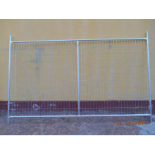Australia-Temporary-Fence-with-Hot-Dipped-Galvanized-Surface