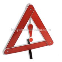 Hot Sale Traffic Warning Triangle, Car Emergency Warning Triangle