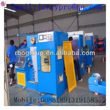 22DT(0.1-0.4) machine de cuivre de tréfilage fine avec ennealing (dispositif d'enroulement de câble)