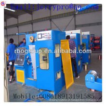 22DT(0.1-0.4) máquina de fio de cobre fino desenho com ennealing (dispositivo de enrolamento de cabo)