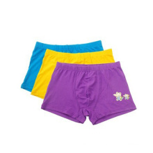Comfortable Breathable Kids Underwear with Bamboo Fibre