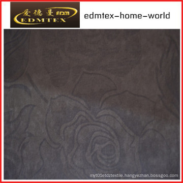 Polyester Suede Fabric in 300GSM (EDM0145)