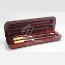 Boîtes en bois pour stylos-plumes