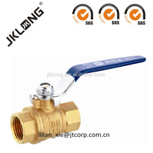 brass ball valve lead free