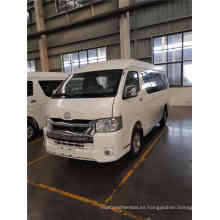 Haice LHD 15 Asientos 2.5L Gasolina 5mt ABS + Ebd