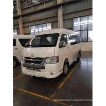 Haice LHD 15 Seats 2.5L Gasoline 5mt ABS+Ebd